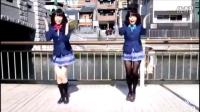 跳宅舞我只服日本妹子,什么衣服都敢穿,什么动作都敢跳