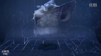 【游民星空】3D粉笔手绘《最后的守护者》大鹫