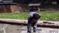 贵州小伙在家自做红薯拼,看起来很香的样子