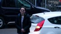 俄罗斯街头利用宾利跑车撩妹成功后突然掏出一辆现代车会发生什么 @柚子木字幕组