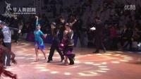 2016年第26届全国体育舞蹈锦标赛16岁以下组B级L复赛1牛仔