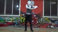 机械舞需要练得基本功是什么 机械舞Poppin John 变态控制