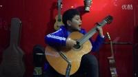 儿童吉他弹唱 《突然的自我》民民