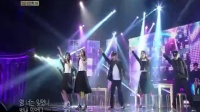 日韩音乐韩国美女p团激情热 舞演唱