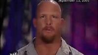 【WWE视频】-兰迪被围魔蝎大帝斯汀超霸临世救驾 打爆?