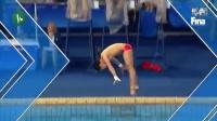 【2016泳坛盛典】陈艾森:2016FINA年度最佳男子跳水运动员