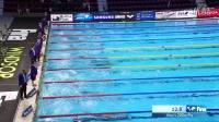 男子200米蝶泳冠军勒克洛斯访谈(2016FINA温莎世界游泳锦标赛)