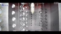 DISK旋碟机自动喷涂