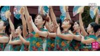 单色舞蹈中国舞教练班学员成果展示《上海三月》 中国舞培训
