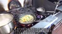 如何快速做成一碗美味,健康,营养的火腿蔬菜鸡蛋方便面_标清