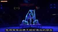 【谷阿莫】5分鐘看完2016《第三屆中國國際馬戲節》