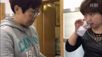 刘妍老师讲解权健牙膏洗面奶示范