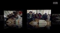 高陵进校   高陵区2016中小学教师书法培训