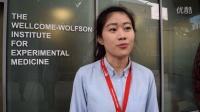 PGR - China PhD Medicine Student - Jinnan Zang