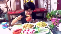 CB兰子冰淇凌处女座的吃货】中国吃播,国内吃播,兰子投稿吃出个未来·吃饭直播,大吃货爱美食,大胃王,减肥,美食人生,吃饭秀