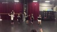 麦嘉棋HipHop舞蹈