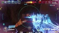 MY vs 皇族 ImbaTV 守望先锋 打擂王 BO5 第三场 12.08