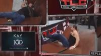 WWE中文超清【TLC大赛主站赛】