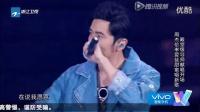 中国新歌声第一季《周杰伦 低调组合_告白气球》周杰伦率爱徒甜蜜唱新歌_高清