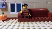 【iPoTato视频工作室】乐高定格动画之万圣节恶作剧