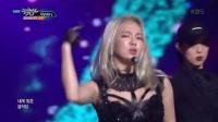 [杨晃]少女时代舞蹈女王孝渊HYOYEON 最新舞台Mystery
