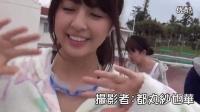 日本美女写真可爱甜美的拍摄花絮_高清