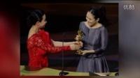 章子怡亮相首届澳门国际影展《翩翩人生波丽娜》亚洲首映