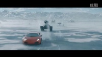 电影《速度与激情8》先导预告片大首播