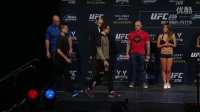 UFC 206 官方称重全程 Official Weigh-in