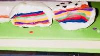 叶罗丽娃娃之粘土千层蛋糕等着教程吧!小云歌!