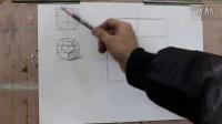 静物素描简单素描入门图片_杭州色彩教学视频_漫画 教程速写教学