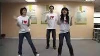 励志手语舞《我相信》 手语舞蹈视频[普清版]