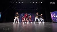 Prodigy Dance Crew - Winners Circle - World of Dance 拉斯维加斯 2016