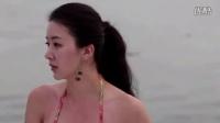 导航MV沙滩美女写真DJ视频舞曲_很有味道 cf0