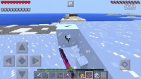 PE我的世界方丈红石生存EP:15自动刷雪机与老虎机