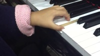 《请弹吧 左手》演奏者:王若萱【飞翔音乐培训机构】
