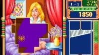 【奉命在先】天蚕变 试玩实况解说(DOS游戏)中潜科技  1993年