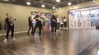 环球港热舞舞蹈中国风Jazz