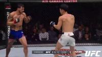 UFC206集锦:霍洛威战胜佩提斯 获得临时冠军
