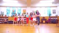 JJGEAST2WEST热舞模仿少女时代《LionHeart》MV.flv