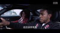 《速度与激情8》首支正式预告!范·迪塞尔疑黑化