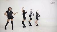 00后女团逆天萌舞BLACKPINK《BOOMBAYAH》MV