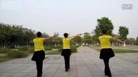 恰恰舞基本步教学 广场舞最炫民族风