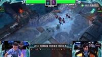 LOL 2016英雄联盟全明星赛1v1模式决赛 Uzi vs Maple