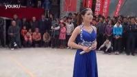 民间歌手乡村唱响《好运来》歌声堪比中国好声音