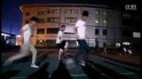 鬼步舞美女鬼步舞新手教程劲舞团版美女视频鬼步舞