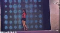 性感大学生美女模特美腿蕾丝贴身内衣秀罕见