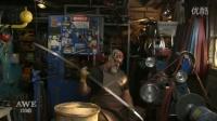 Sephiroth's Masamune  (Final Fantasy VII) - MAN AT ARMS