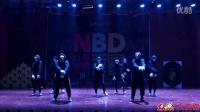 中央民族大学 圣舞堂(季军 最佳风尚奖)-齐舞-众果NBD总决赛制霸高校