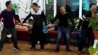 哆来咪幼儿园家长舞蹈